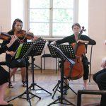 Glasba, poezija in slikarstvo, 29. 6. 2015