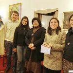 Humanitarne in prostovoljne aktivnosti